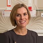 Claire Morris, Pecyn Pert