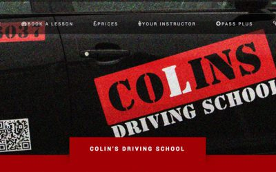 Colins Driving School