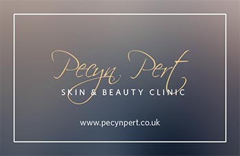 Pecyn Pert Business Card