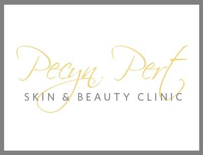 Pecyn Pert Logo